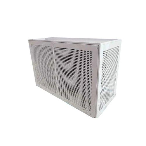 Air Conditioning Protective cages